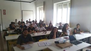 lezione Finocchiona IGP