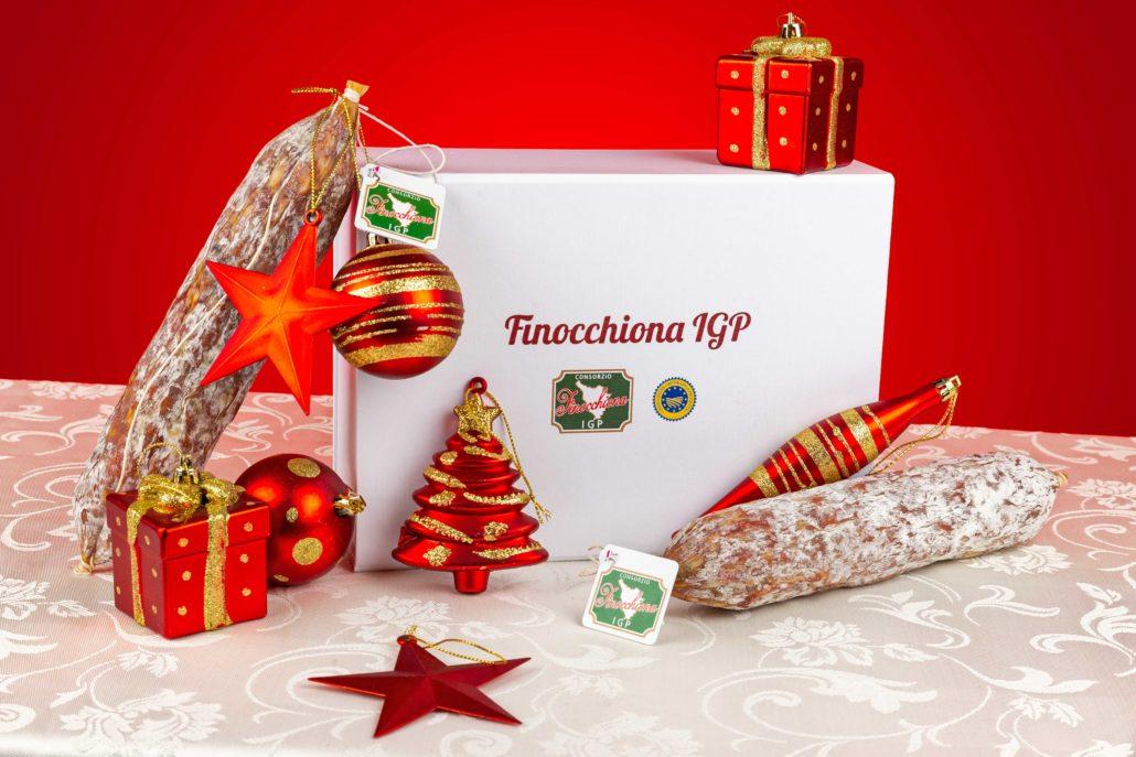 Pranzo Speciale Di Natale.Finocchiona Igp In Festa L Ingrediente Speciale Per